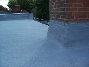 Spray Polyurethane Foam Roofing Commercial Roofing
