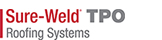 Sure Weld TP Roofing Systems