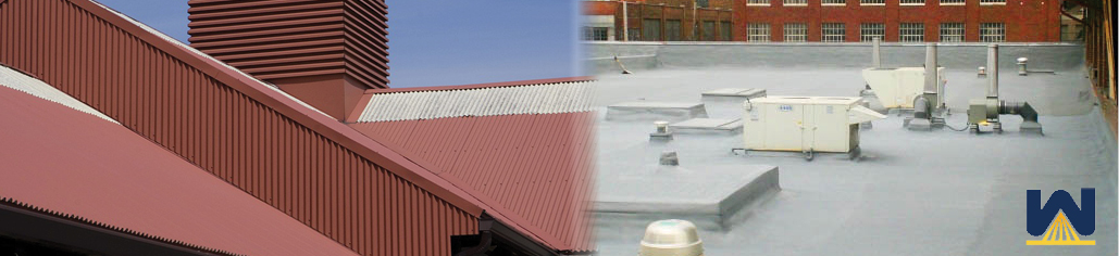 Metal vs SPF Roofing