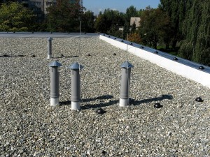 Single Ply Membrane Vs Built Up Roofing Which Is Best For