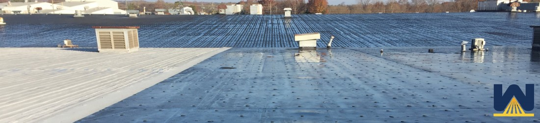 Pros And Cons Of Single Ply Membrane Commercial Roofing