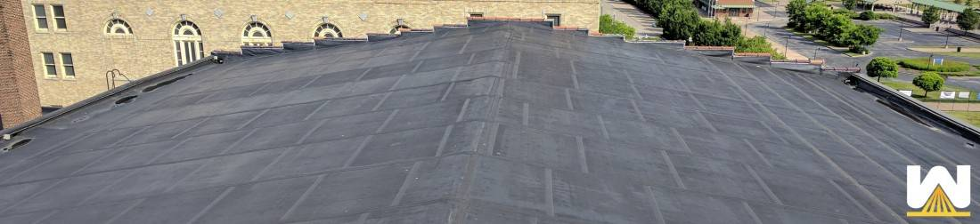 3 Common Problems & Solutions of Single-Ply Membrane Roofing