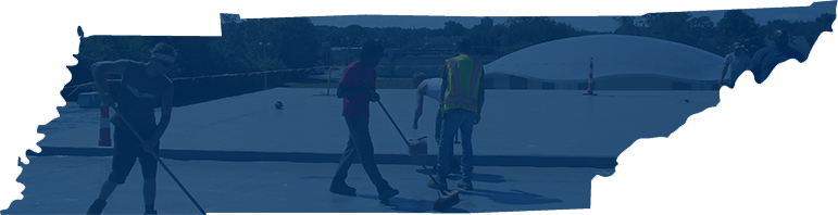 Commercial Roofing Tennessee