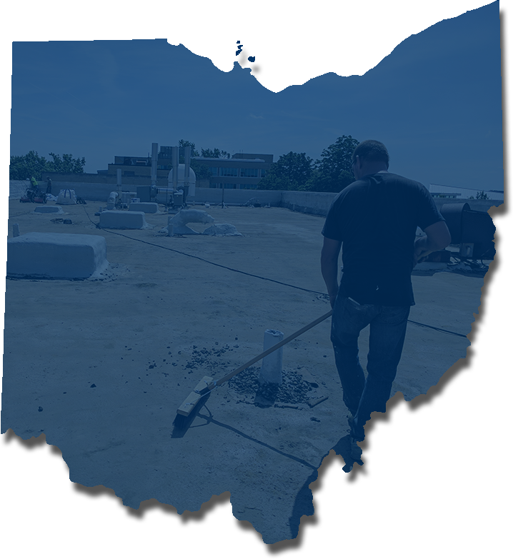 Commercial Roofing Ohio