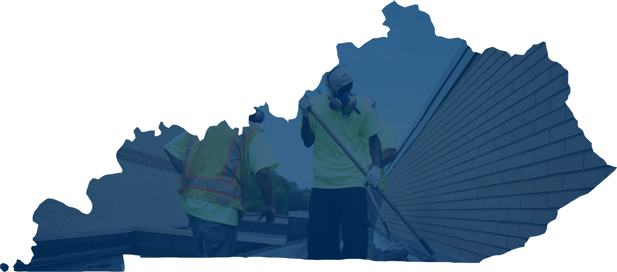 Commercial Roofing Contractor, Kentucky