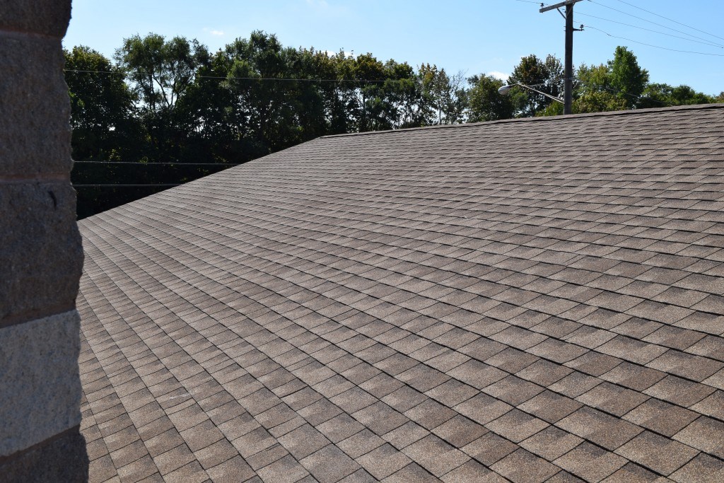 Steep Slope Roofing Cleveland Ohio Commercial Roofing