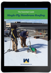 Single-Ply Membrane Guide