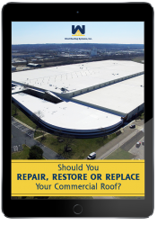 Repair or Replace Commercial Roof