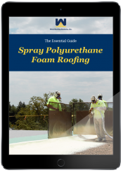 Guide to Spray Polyurethane Foam Roofing