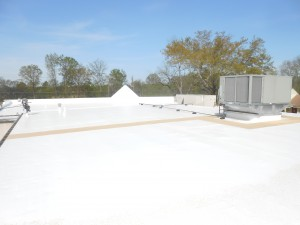 How to Use Silicone for Roof Repairs | Cleveland, Ohio