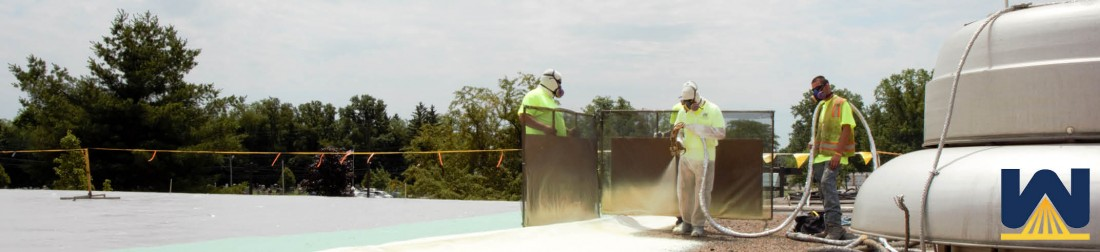 7 Common Problems and Solutions with SPF Roofing