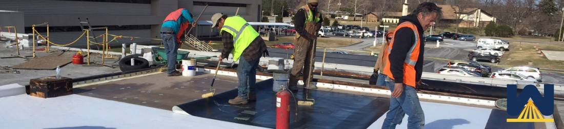 Cost of Single-Ply Membrane Commercial Roofing