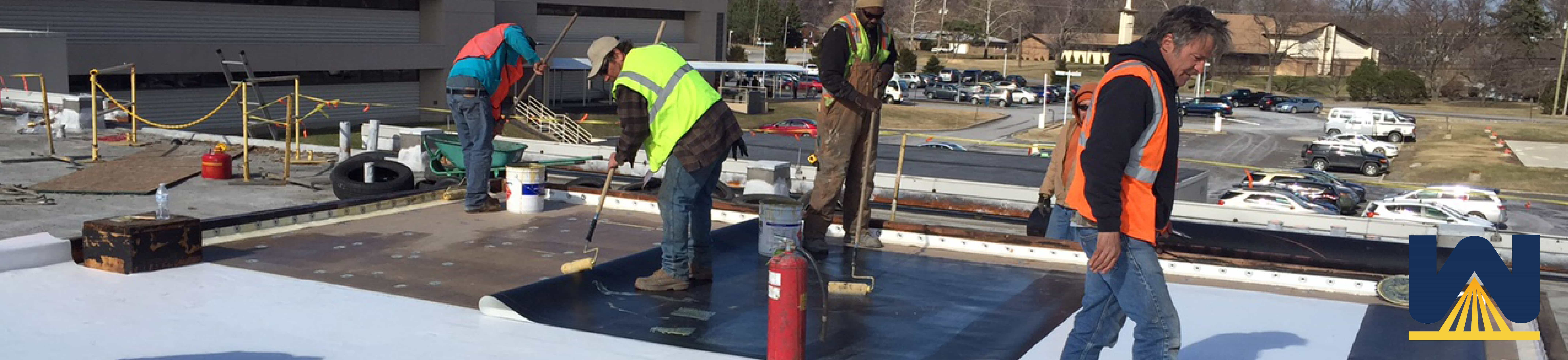 Cost Of Single Ply Membrane Commercial Roofing