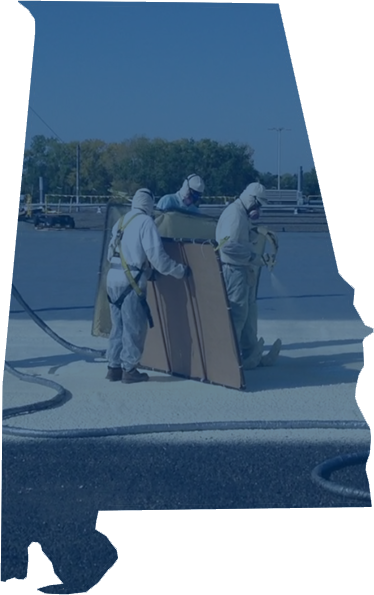 Commercial Roofing Alabama
