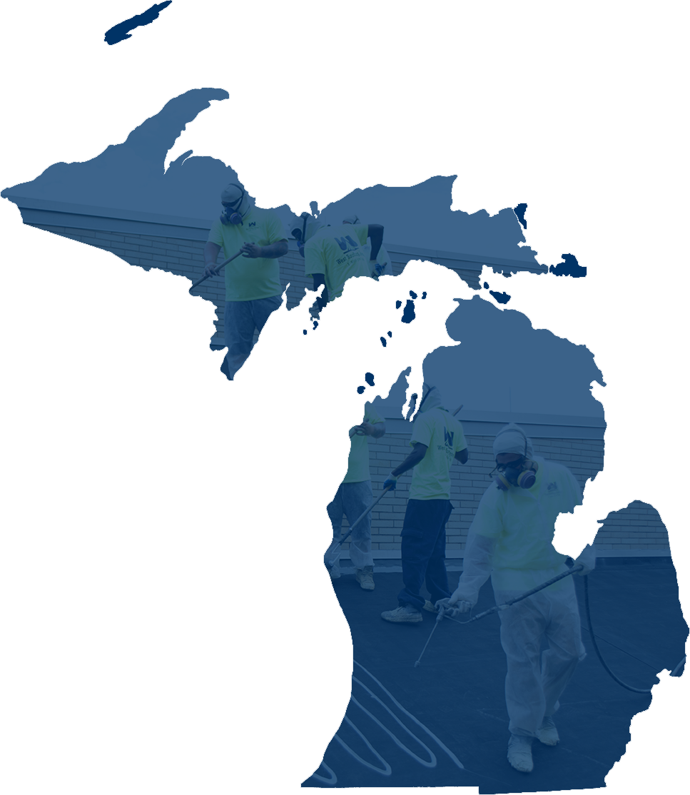 Commercial Roofing Michigan