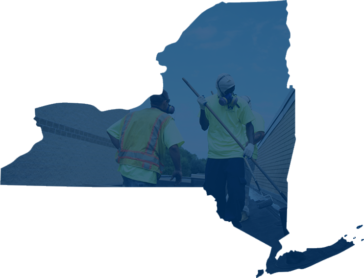 Commercial Roofing New York