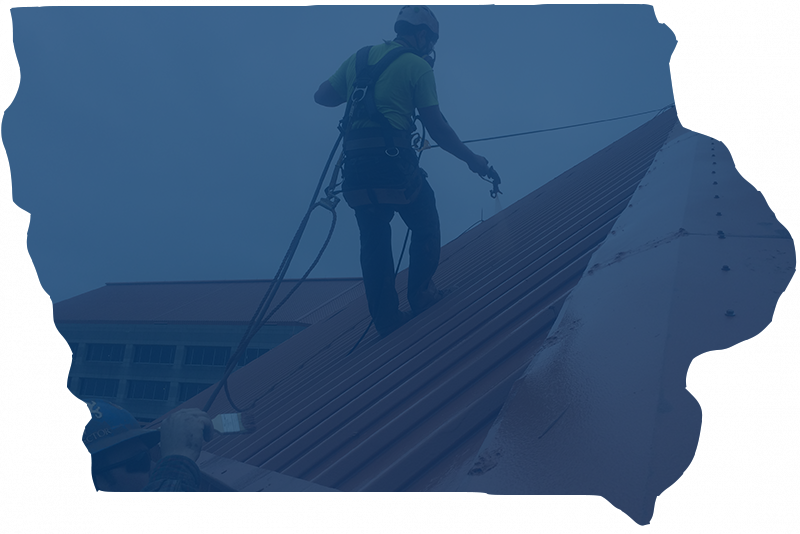 Commercial Roofing Contractors, Iowa
