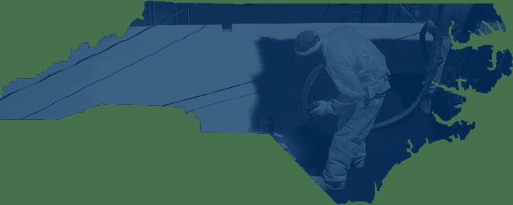 Commercial Roofing Contractors, North Carolina