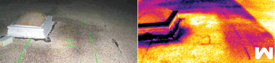 Infrared Roof Surveys: How They Are Performed and Why They Are Important