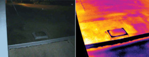 Infrared Roof Surveys