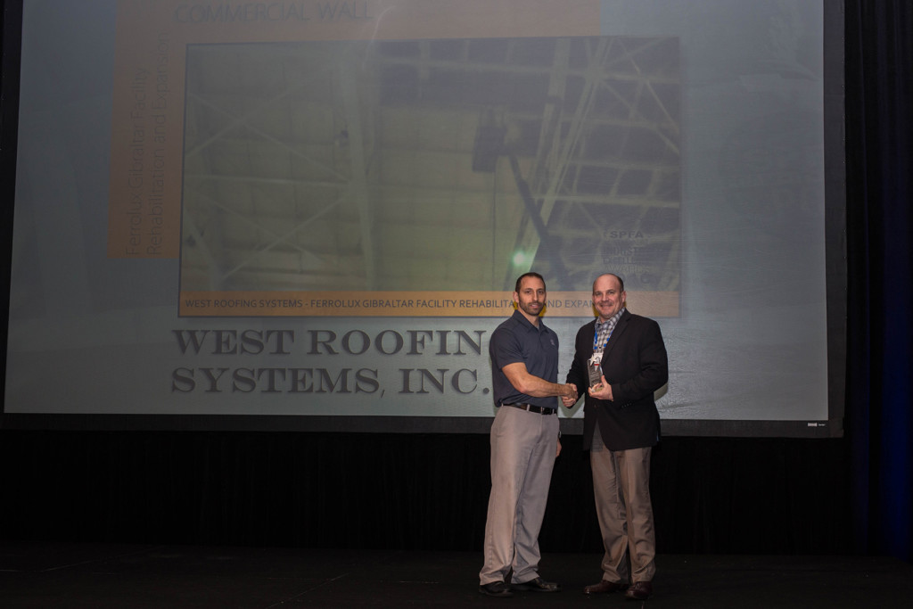 Award Winning Commercial Roofing Cleveland Ohio