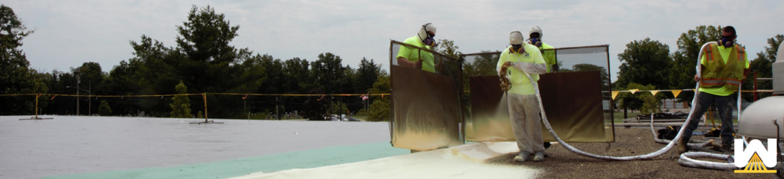 Spray Foam Roofing Installation [Infographic]