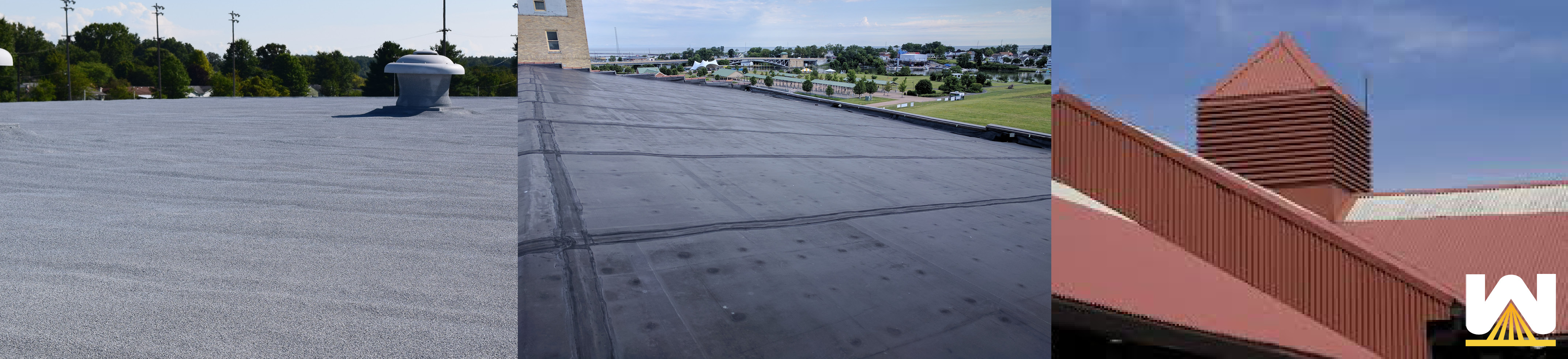best roofing systems for flat roofs - Flat Roof Systems