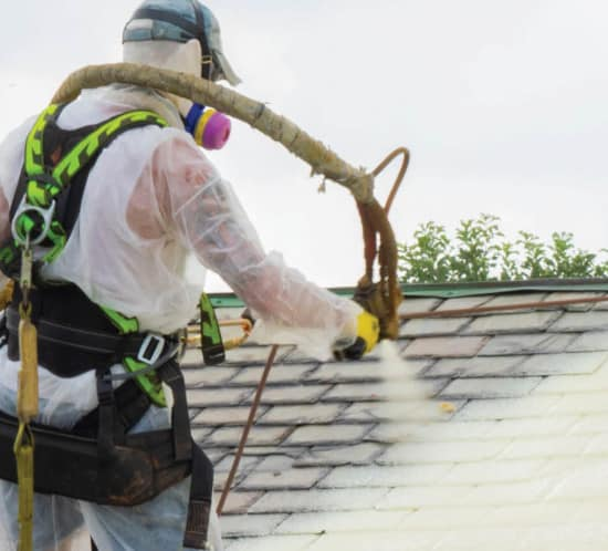 3 Unique Ways to Use Spray Foam for Your Commercial Building