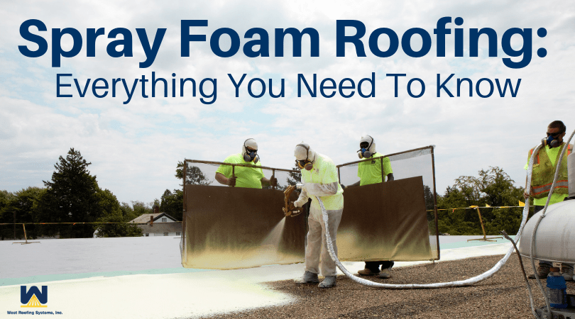 Spray Foam Roofing: Everything You Need To Know   Cleveland