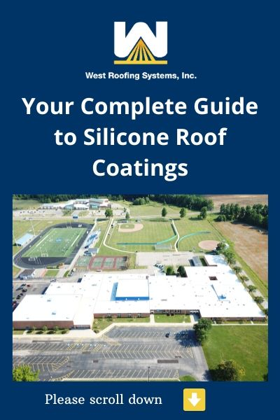 Your Complete Guide to Silicone Roof Coatings Cover