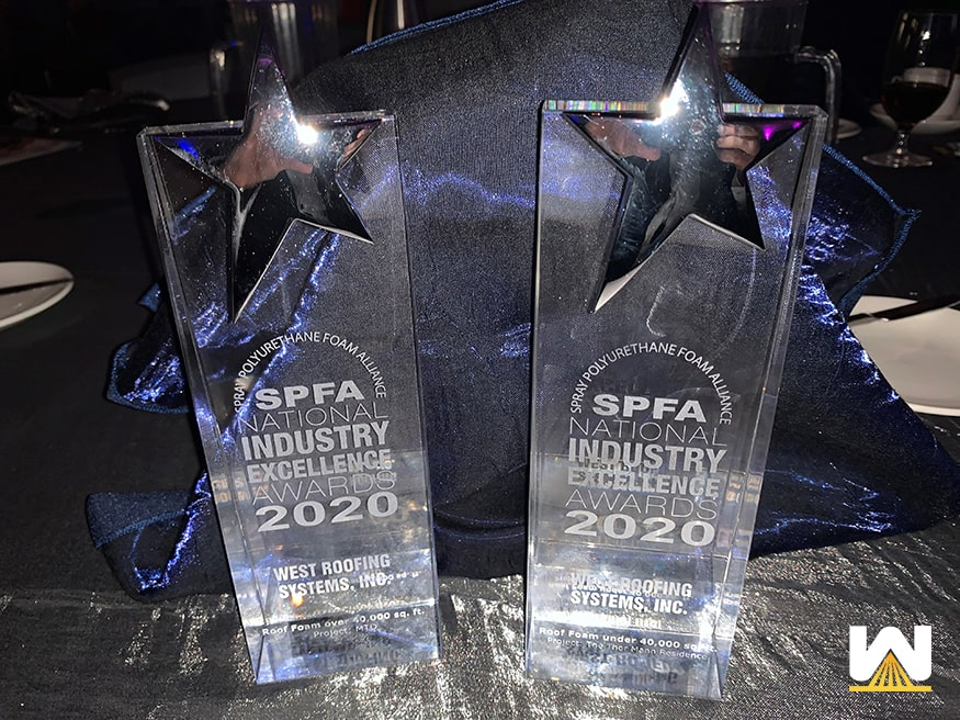 spfa awards 2020 header image