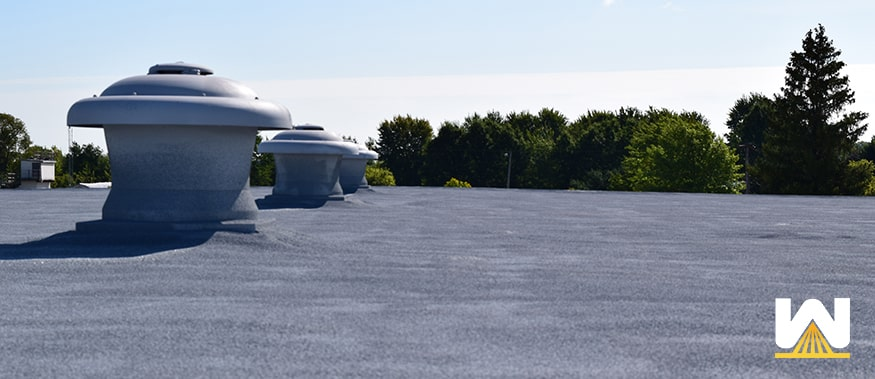 misconceptions of a spray foam roof