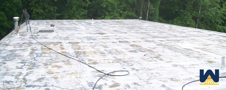 off ratio spray foam