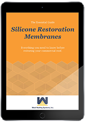 eBook for Silicone Roof Coatings
