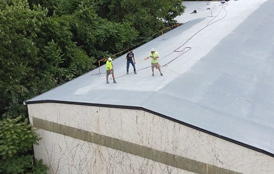 choosing a roofing contractor near you