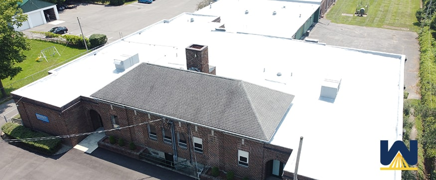 Stay With Existing Spray Foam Roof Or Go With TPO